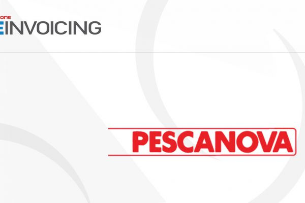 PESCANOVA HELLAS selected ECOS e-invoicing cloud service