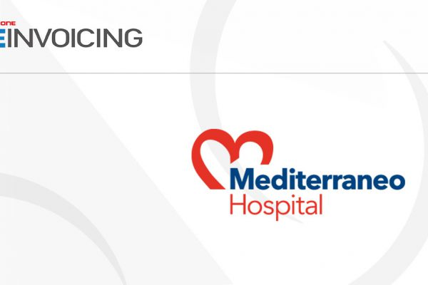 Mediterraneo Hospital runs ECOS E-Invoicing