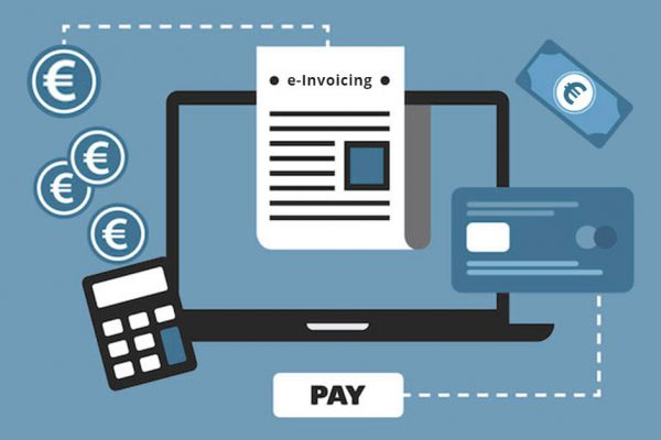 The successful implementation of E-Invoicing at your fingertips