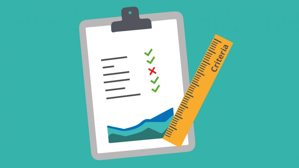 Selection criteria for an e-Invoicing solution