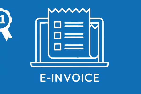 The inevitable prevailing of e-invoicing