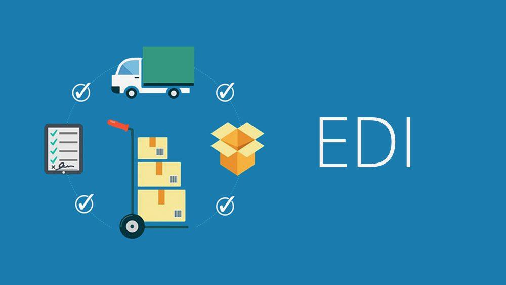 POs, invoices and EDI