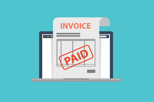Why E-Invoicing is a one-way road!